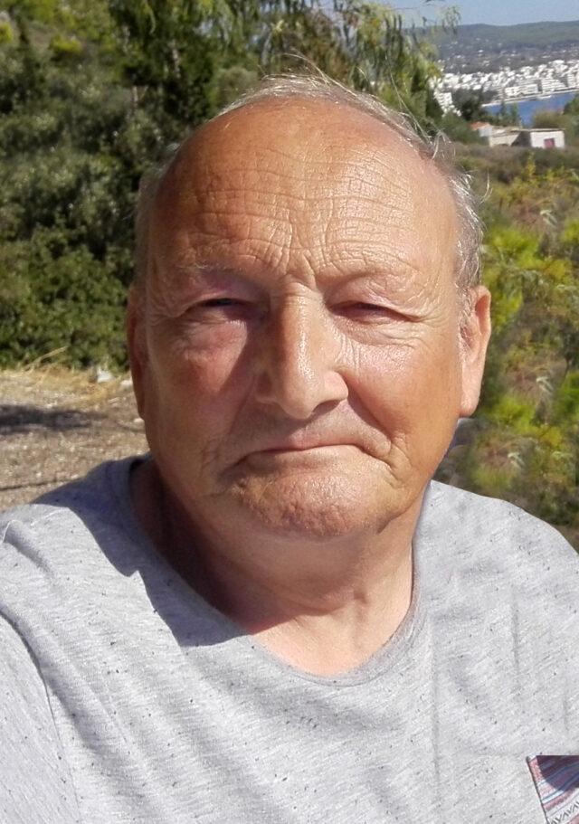 Michel Van Bogaert